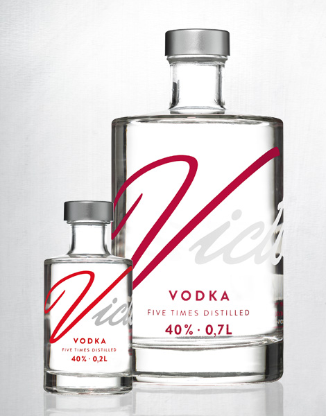 Victorious Vodka